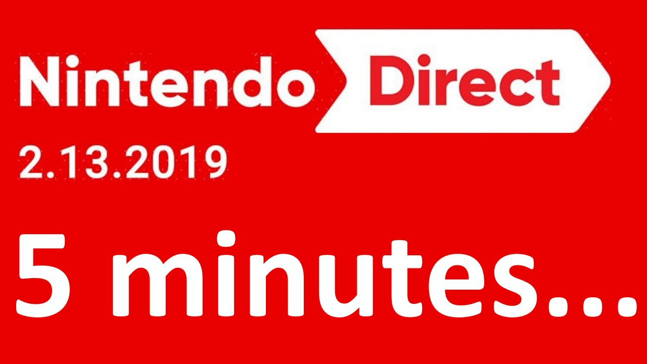Nintendo Direct 5 Minute Summary (1)