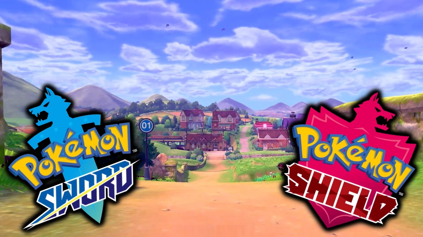 Pokemon Sword And Shield Predictions Facts And A Huge Clue